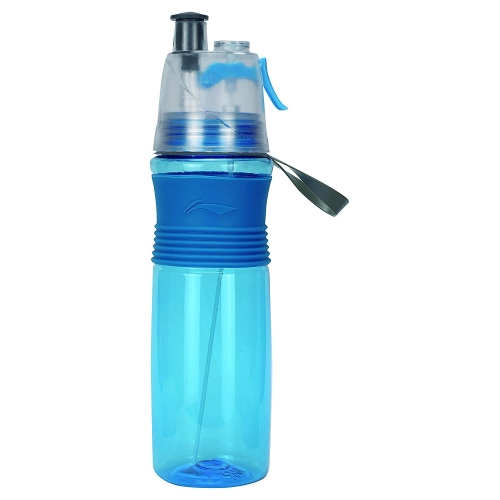 BADMINTON WATER BOTTLE [BLUE] AQAM088-1