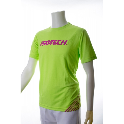 Dry Fit RNZ010 – Fluorescent Green